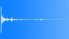 ATHLETICS STARTER GUN FIRE02 - sound effect