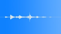 BELL HANDBELL PRIEST JAPANESE ORNAMENTAL RINGS RATTLING01 - sound effect