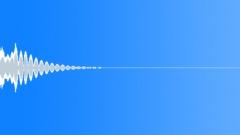 BELL HANDBELL PRIEST JAPANESE RING MULTIPLE03 - sound effect