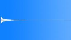 BELL TIBETAN04 NO STRIKER RING02 Sound Effect