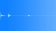 BILLIARDS CUE CUSHION CUSHION04 Sound Effect