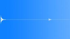 BILLIARDS CUE MISSHIT CUSHION01 Sound Effect