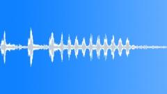 BIRD BROWN HONEY EATER CALL01 Sound Effect