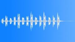 BIRD BROWN HONEY EATER CALL13 Sound Effect