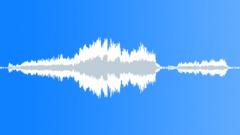BIRD CHICKEN HIGHLINER BROWN CLUCK LONG02 - sound effect