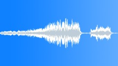 BIRD CHICKEN HIGHLINER BROWN CLUCK LONG04 - sound effect