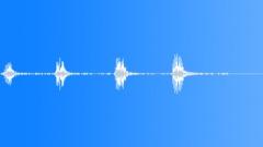 Lintu ankka PEKING QUACK01 Äänitehoste