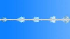 BIRD EASTERN YELLOW ROBIN CALL01 Sound Effect