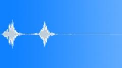 BIRD HONEY EATER CALL05 Sound Effect