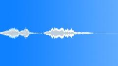 BIRD PEACOCK CALL05 - sound effect