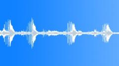 BIRD PIGEONS FLOCK COOING01 Sound Effect