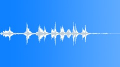 Stock Sound Effects of BIRD UNKNOWN MAGROVES06 CALL01