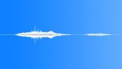 BLINDS VENETIAN RAISE QUICKLY01 Sound Effect
