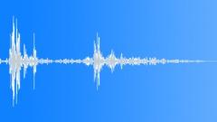 BODYMOVEMENT FALL HEAVY03 - sound effect