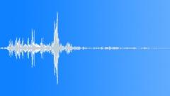 BODYMOVEMENT FALL HEAVY07 Sound Effect