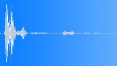 BODYMOVEMENT FALL HEAVY11 - sound effect