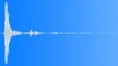 BODYMOVEMENT FALL HEAVY16 - sound effect