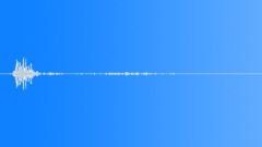 BODYMOVEMENT FALL LIGHT05 Sound Effect