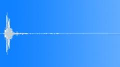 BODYMOVEMENT FALL LIGHT11 - sound effect