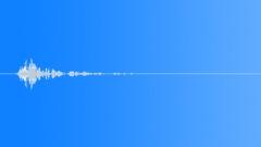 BODYMOVEMENT FALL LIGHT15 - sound effect