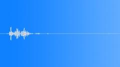 BODYMOVEMENT FALL LIGHT27 - sound effect