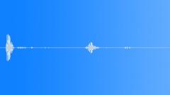 BODYMOVEMENT FALL LIGHT33 - sound effect
