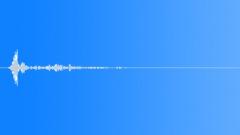 BODYMOVEMENT FALL LIGHT35 - sound effect