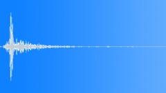 BODYMOVEMENT FALL MEDIUM04 - sound effect