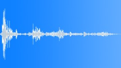 BODYMOVEMENT FALL MEDIUM10 - sound effect
