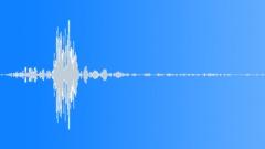 BODYMOVEMENT FALL MEDIUM16 - sound effect