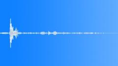 BODYMOVEMENT FALL MEDIUM20 Sound Effect