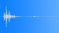 BODYMOVEMENT FALL MEDIUM22 Sound Effect