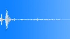 BODYMOVEMENT FALL MEDIUM24 - sound effect
