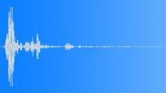 BODYMOVEMENT FALL MEDIUM25 Sound Effect