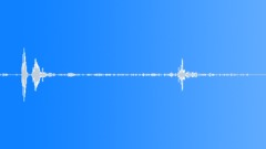 BODYMOVEMENT FALL MEDIUM DOUBLE03 - sound effect