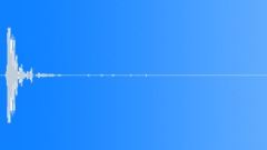 BODYMOVEMENT GROUND IMPACT HEAVY02 - sound effect