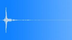 BODYMOVEMENT GROUND IMPACT LIGHT03 - sound effect