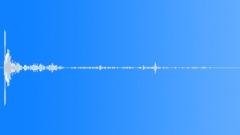 BODYMOVEMENT IMPACT ROLL01 - sound effect