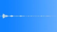 BODYMOVEMENT IMPACT ROLL06 - sound effect