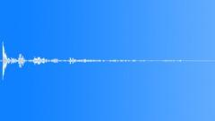 BODYMOVEMENT IMPACT ROLL08 - sound effect