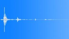 BODYMOVEMENT IMPACT ROLL10 - sound effect
