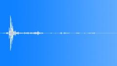BODYMOVEMENT IMPACT ROLL12 - sound effect