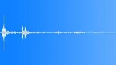 BODYMOVEMENT IMPACT ROLL14 - sound effect
