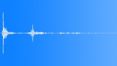BODYMOVEMENT IMPACT ROLL16 - sound effect