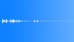 BODYMOVEMENT IMPACT ROLL GRAVEL03 - sound effect