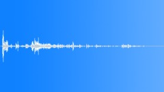 BODYMOVEMENT IMPACT ROLL GRAVEL05 - sound effect