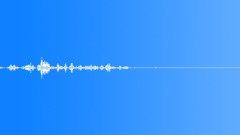 BODYMOVEMENT IMPACT ROLL GRAVEL10 - sound effect