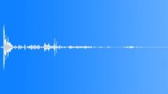 BODYMOVEMENT IMPACT ROLL GRAVEL12 - sound effect