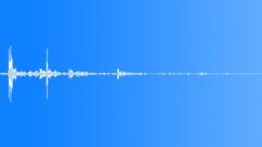 BODYMOVEMENT IMPACT ROLL GRAVEL14 - sound effect