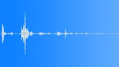 BODYMOVEMENT IMPACT ROLL ROAD02 - sound effect